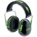 CASQUE ANTI BRUIT K1 UVEX