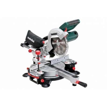 SCIE A ONGLET METABO KGS216M