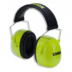 CASQUE ANTI BRUIT K4 UVEX