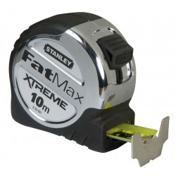 MESURE STANLEY FATMAX XTREM 10MX32MM