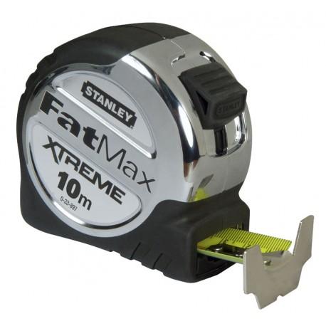 MESURE STANLEY FATMAX XTREM 10MX32MM