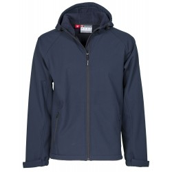 VESTE SOFTSHELL GALE MARINE T:XL
