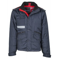 BLOUSON FIGHTER 2.0 MARINE T:M