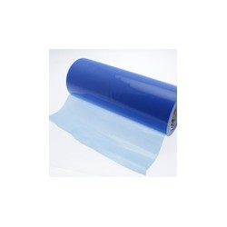 ADHESIF PROTECTION BLEU LIMA 410MMX50M --Collage fort--