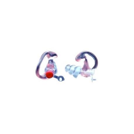 BOUCHON OREILLE DEMI-MESURE MK4 T:L