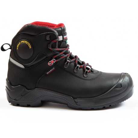 CHAUSSURE SECU DEFENDER HTE S3 WINTEX+ ANTI-TORSION T:43